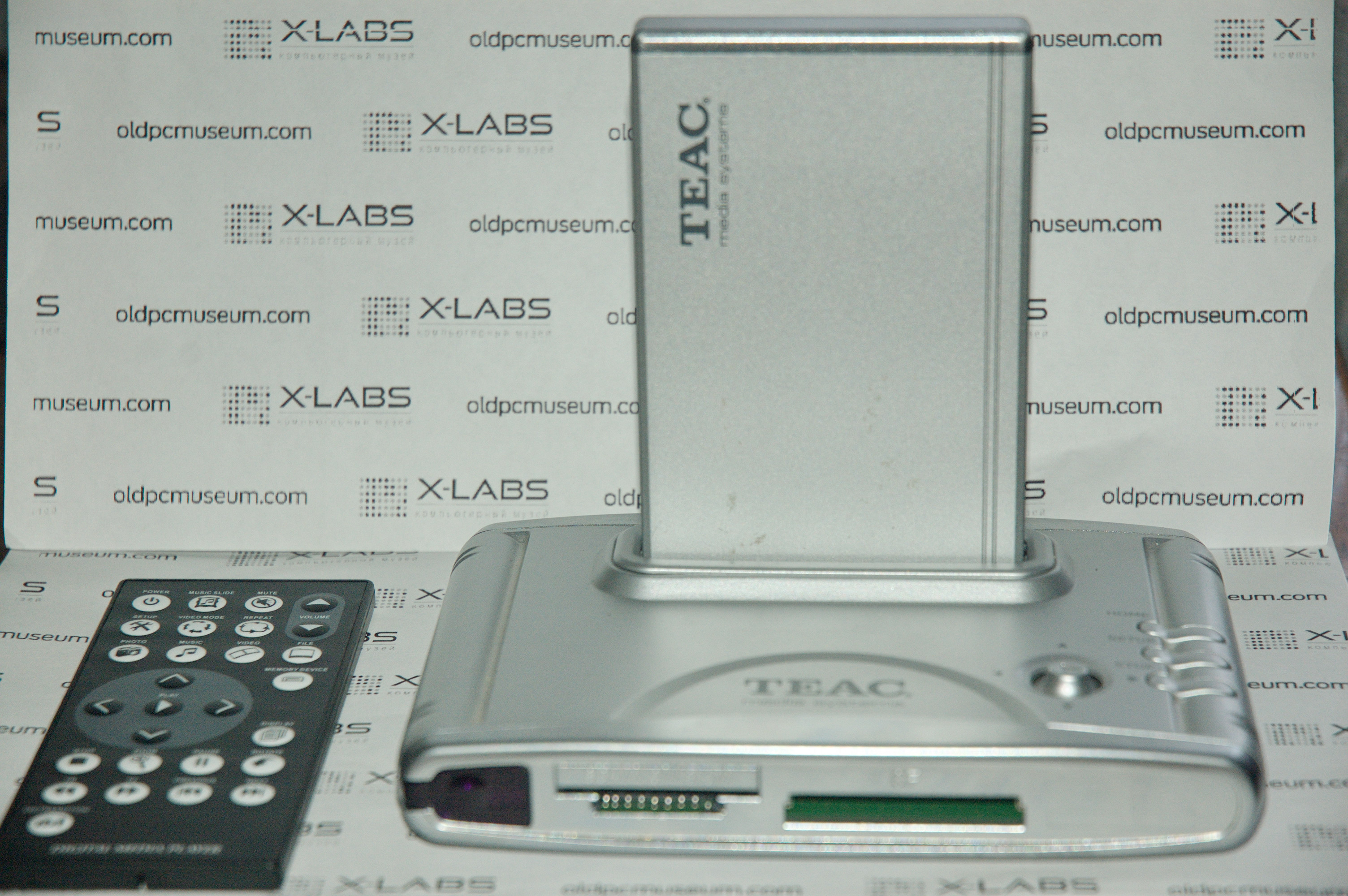 Teac HD15 TV